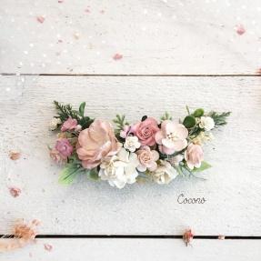 Flower ¨comb 5